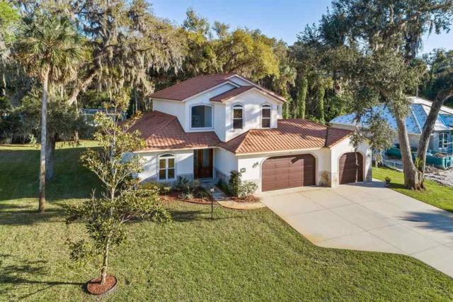 10 River Oaks, Palm Coast, FL 32137 (MLS #185932) :: Pepine Realty
