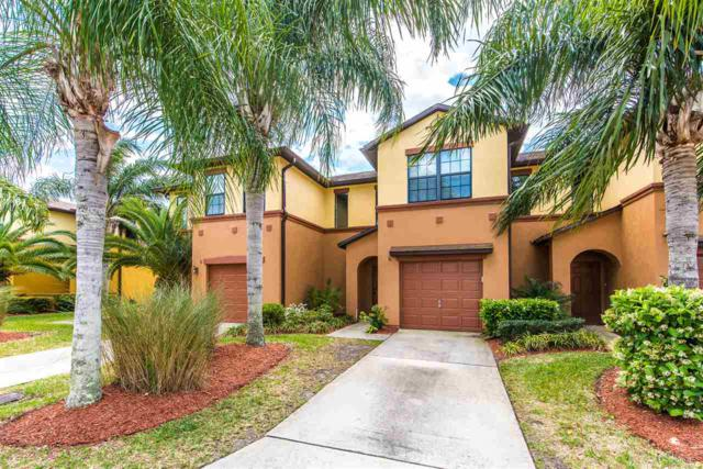 74 Hannah Cole Drive, St Augustine, FL 32080 (MLS #185933) :: Tyree Tobler | RE/MAX Leading Edge
