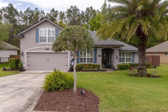 233 Whisper Ridge Drive, St Augustine, FL 32092 (MLS #185937) :: Pepine Realty