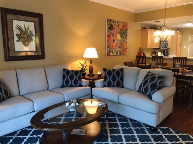 108 Gibraltar Court #108, St Augustine Beach, FL 32080 (MLS #185941) :: Florida Homes Realty & Mortgage