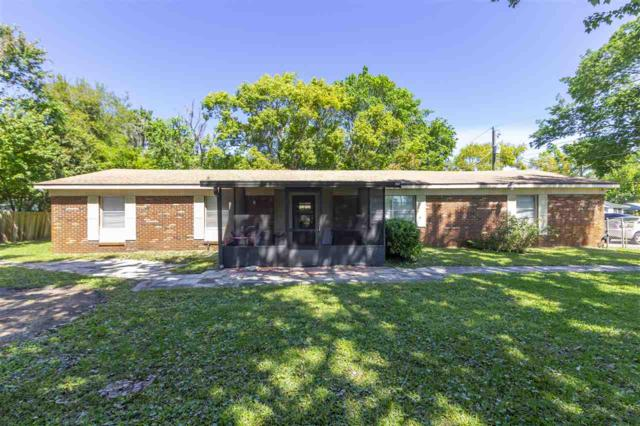 2807 N 8th Street, St Augustine, FL 32084 (MLS #185942) :: Florida Homes Realty & Mortgage