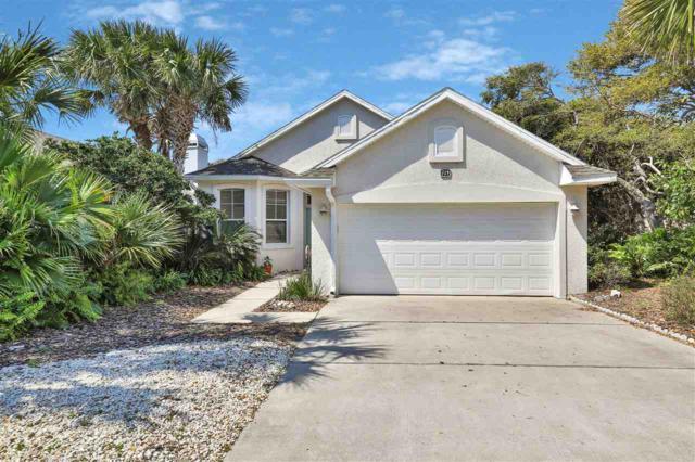 729 Blue Seas Ct, Ponte Vedra Beach, FL 32082 (MLS #185951) :: Florida Homes Realty & Mortgage