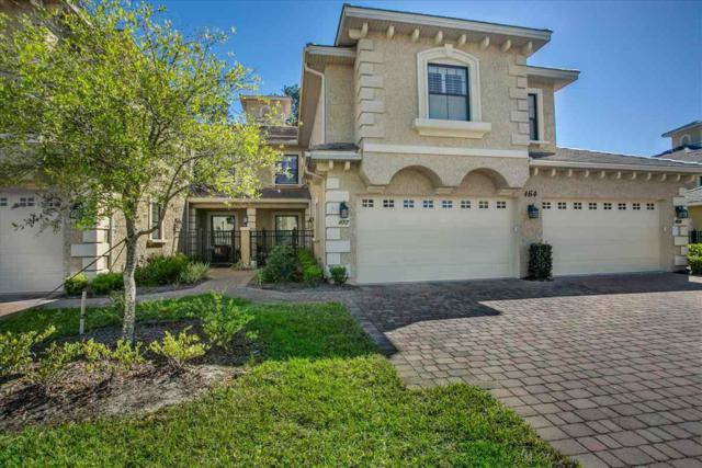 164 Laterra Links Circle #102, St Augustine, FL 32092 (MLS #185955) :: Tyree Tobler | RE/MAX Leading Edge