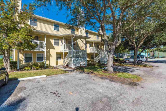 100 Fairway Park Blvd #2104, Ponte Vedra Beach, FL 32082 (MLS #185961) :: 97Park