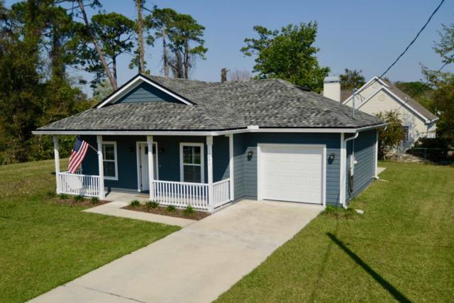 201 Dartmouth Rd., St Augustine, FL 32086 (MLS #185962) :: 97Park