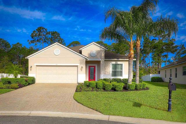 22 Sol Court, St Augustine, FL 32095 (MLS #185973) :: Noah Bailey Real Estate Group