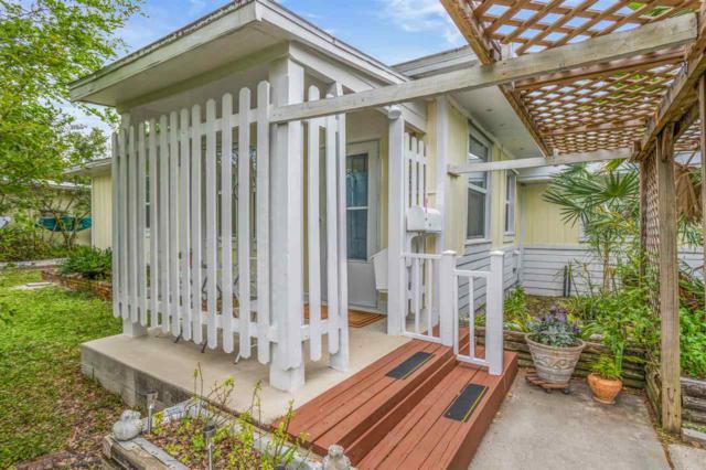 150 Menendez Rd, St Augustine, FL 32080 (MLS #185976) :: Florida Homes Realty & Mortgage
