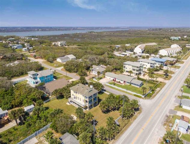 101 Meadows Avenue, St Augustine Beach, FL 32084 (MLS #185980) :: 97Park