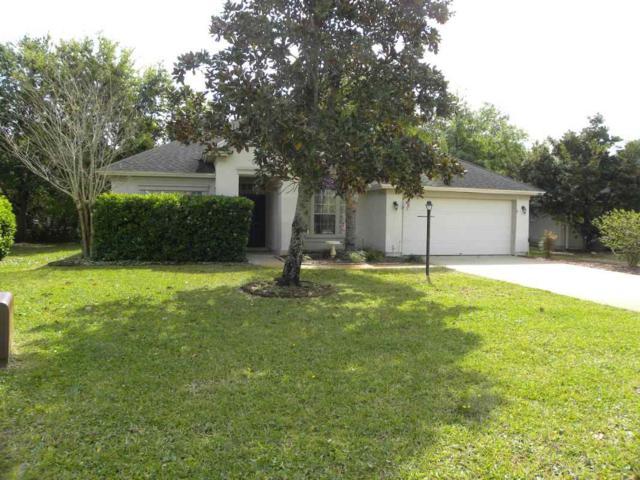 164 Summerhill Circle, St Augustine, FL 32086 (MLS #185982) :: Florida Homes Realty & Mortgage