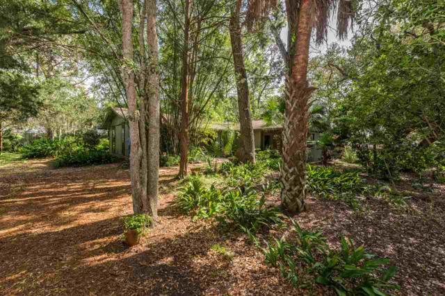 5 Althea Street, St Augustine, FL 32084 (MLS #185984) :: 97Park