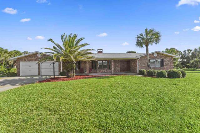 54 Ocean Drive, St Augustine Beach, FL 32080 (MLS #185986) :: Tyree Tobler   RE/MAX Leading Edge