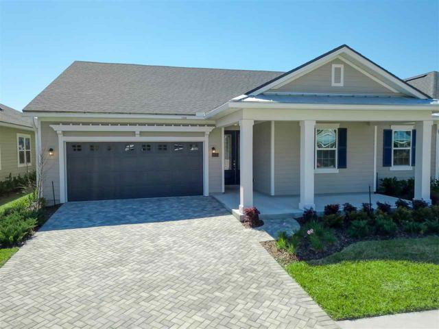 166 Palisade Drive, St Augustine, FL 32092 (MLS #186009) :: Tyree Tobler   RE/MAX Leading Edge