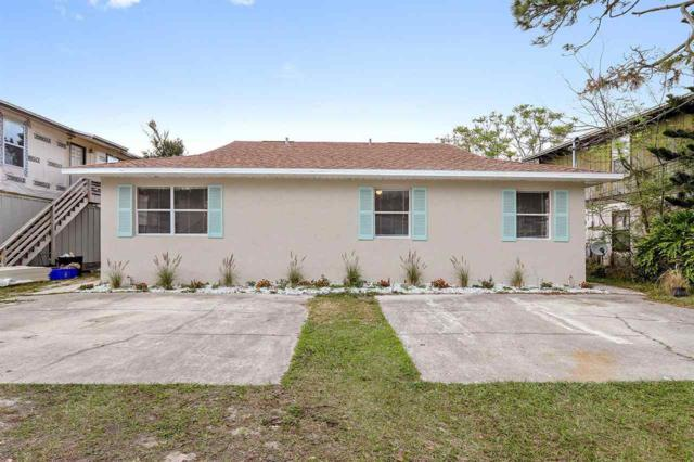 206 9th, St Augustine, FL 32080 (MLS #186013) :: 97Park