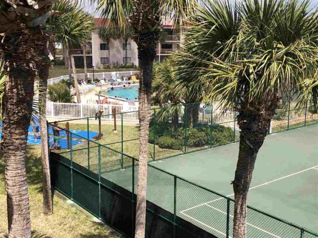 4250 A1a S. Unit E33 E33, St Augustine, FL 32080 (MLS #186015) :: Noah Bailey Real Estate Group