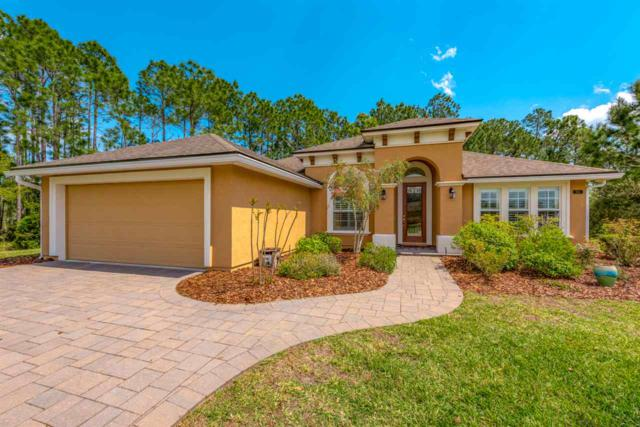 516 Caliente Pl, St Augustine, FL 32086 (MLS #186045) :: Tyree Tobler | RE/MAX Leading Edge
