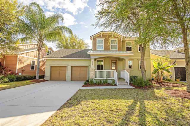 1112 Overdale, St Augustine, FL 32080 (MLS #186059) :: 97Park