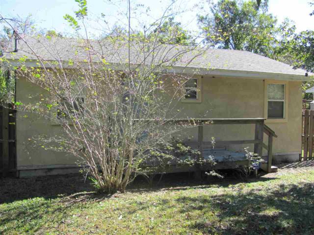 516 S Nassau, St Augustine, FL 32084 (MLS #186060) :: Noah Bailey Group