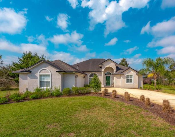 152 Cacique Dr, St Augustine, FL 32086 (MLS #186073) :: Tyree Tobler | RE/MAX Leading Edge