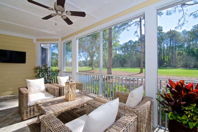 325 N Shore Circle #913, St Augustine, FL 32092 (MLS #186074) :: Noah Bailey Real Estate Group