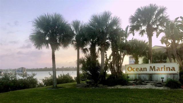 604 Ocean Marina Drive, Flagler Beach, FL 32136 (MLS #186094) :: Noah Bailey Real Estate Group