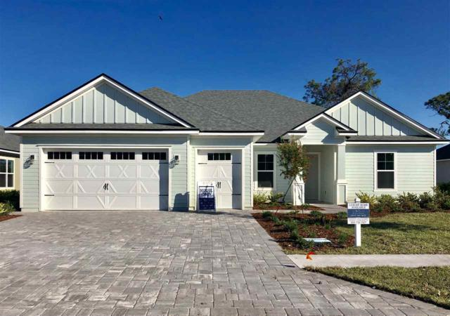 357 Pescado Dr, St Augustine, FL 32095 (MLS #186095) :: Tyree Tobler | RE/MAX Leading Edge