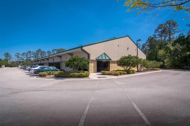 310 Commerce Lake Drive 111 & 112, St Augustine, FL 32095 (MLS #186108) :: Tyree Tobler | RE/MAX Leading Edge