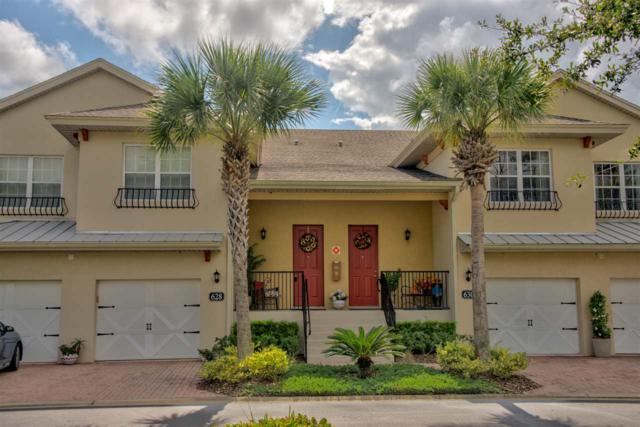 628 Shores Blvd, St Augustine, FL 32086 (MLS #186139) :: Noah Bailey Real Estate Group