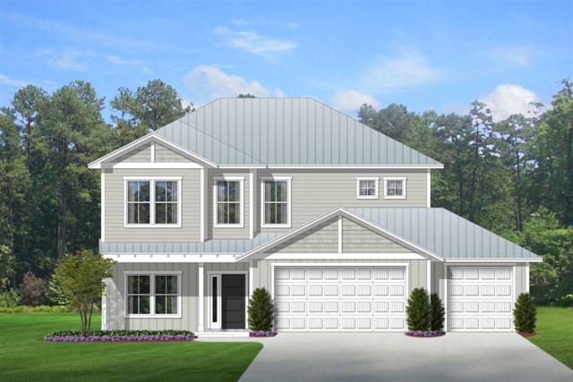 38 Marshview Drive, St Augustine, FL 32080 (MLS #186144) :: Tyree Tobler | RE/MAX Leading Edge