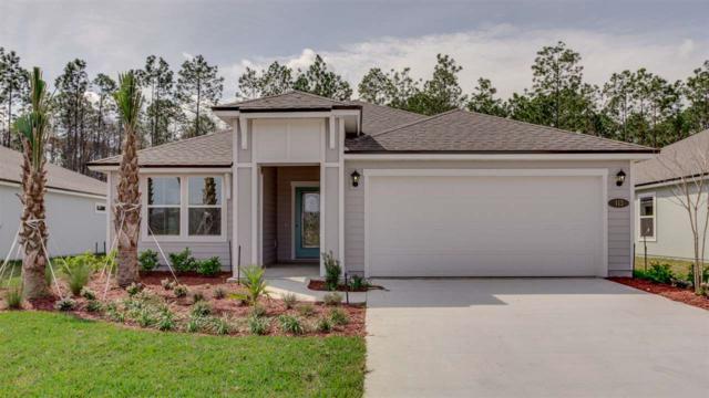 113 Pickett Drive, St Augustine, FL 32084 (MLS #186145) :: Florida Homes Realty & Mortgage