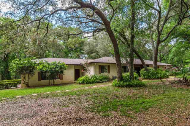 3553 Red Cloud Trail, St Augustine, FL 32086 (MLS #186147) :: Tyree Tobler | RE/MAX Leading Edge