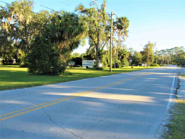 766 3rd Ave, Welaka, FL 32193 (MLS #186165) :: Noah Bailey Group