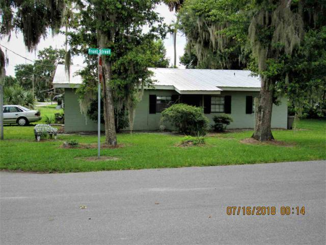 318 Elm St, Welaka, FL 32193 (MLS #186170) :: Noah Bailey Real Estate Group
