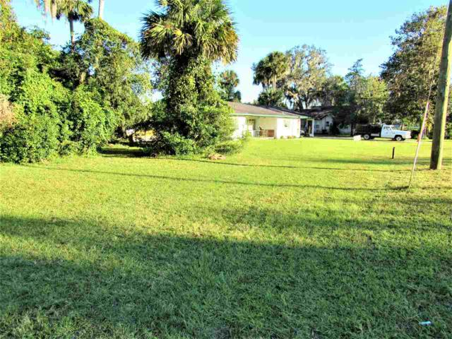 0 Uassigned, Welaka, FL 32193 (MLS #186174) :: Noah Bailey Real Estate Group