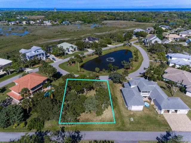 119 Gaillardia Loop, St Augustine, FL 32080 (MLS #186204) :: Memory Hopkins Real Estate