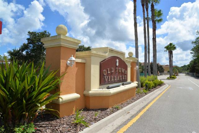 B9 Old Town Pkwy B9, St Augustine, FL 32084 (MLS #186214) :: Noah Bailey Real Estate Group