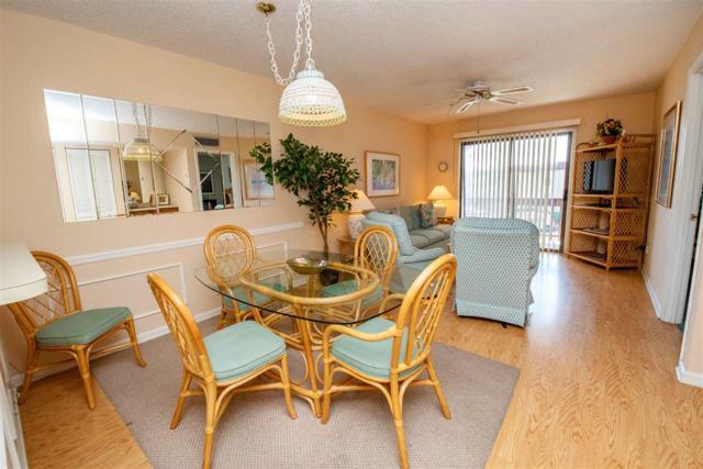 880 A1a Beach Boulevard #4304 #4304, St Augustine Beach, FL 32080 (MLS #186226) :: Noah Bailey Real Estate Group