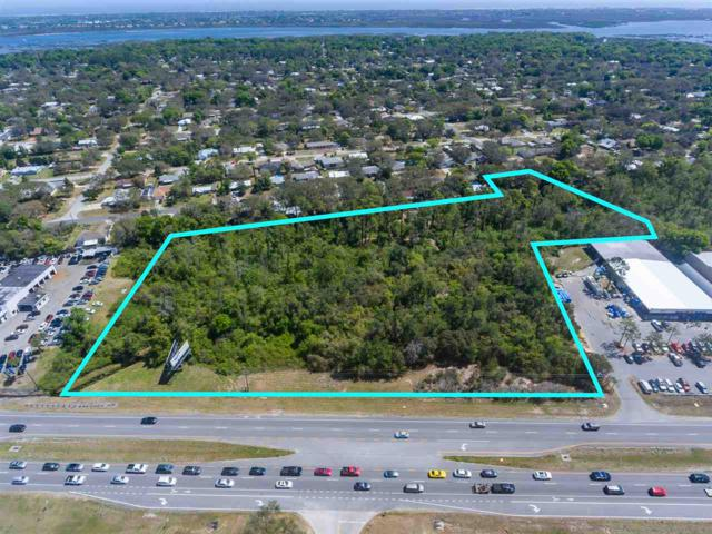 2940 Us 1 South, St Augustine, FL 32086 (MLS #186235) :: Endless Summer Realty