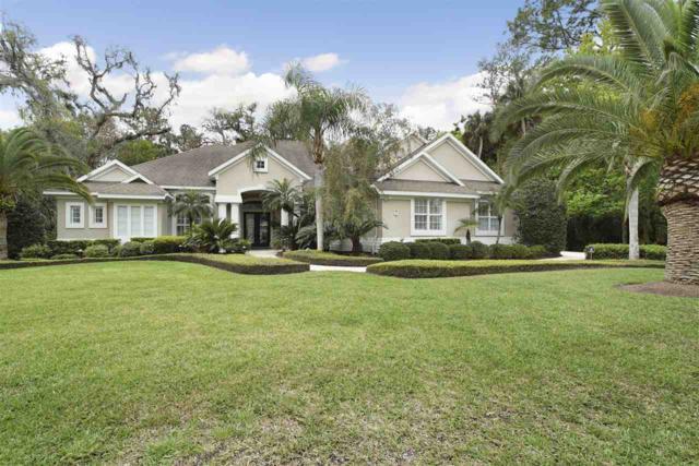 352 Clearwater, Ponte Vedra Beach, FL 32082 (MLS #186243) :: Tyree Tobler | RE/MAX Leading Edge