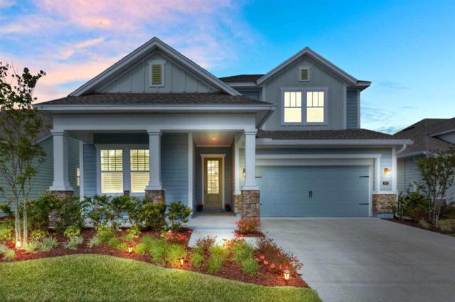 281 Palm Breeze Drive, Ponte Vedra Beach, FL 32081 (MLS #186245) :: Tyree Tobler | RE/MAX Leading Edge