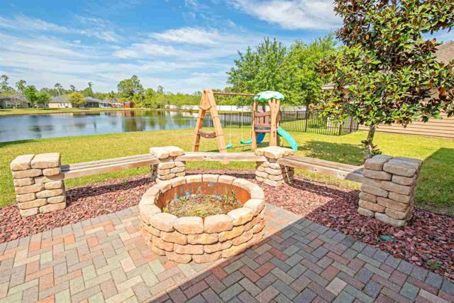 92 Twin Lakes Drive, St Augustine, FL 32084 (MLS #186248) :: Tyree Tobler | RE/MAX Leading Edge