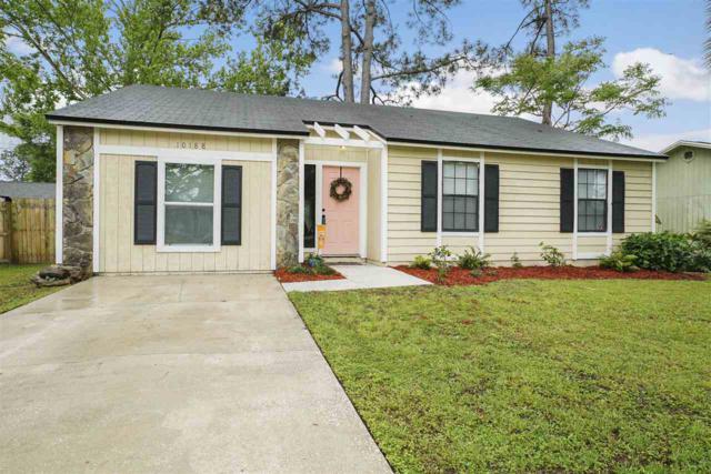 10188 Arrowhead Dr, Jacksonville, FL 32257 (MLS #186258) :: Ancient City Real Estate