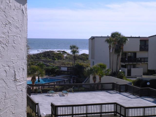 5650 S A1a C220, St Augustine Beach, FL 32080 (MLS #186277) :: 97Park