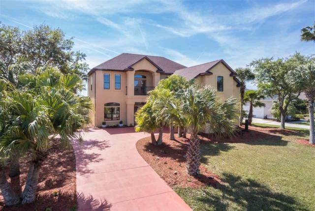 408 Marsh Point Circle, St Augustine, FL 32080 (MLS #186285) :: Tyree Tobler | RE/MAX Leading Edge