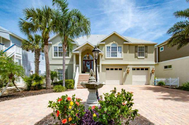 9178 August Circle, St Augustine, FL 32080 (MLS #186293) :: Florida Homes Realty & Mortgage