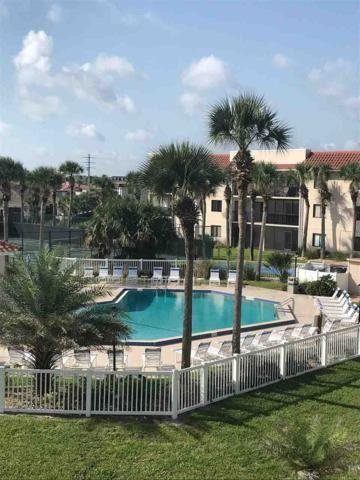 4250 A1a South Unit K-25 K-25, St Augustine Beach, FL 32080 (MLS #186294) :: Noah Bailey Real Estate Group