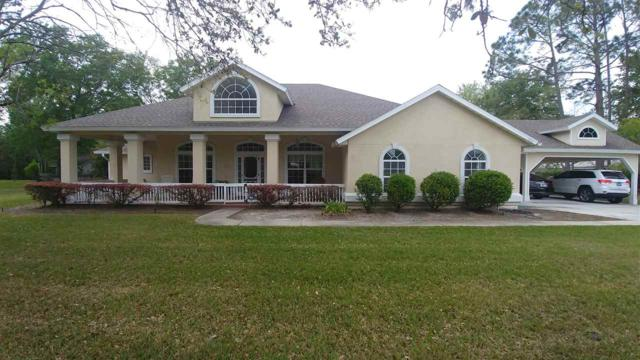 1332 Longmeadow Trail, Middleburg, FL 32068 (MLS #186299) :: Tyree Tobler | RE/MAX Leading Edge