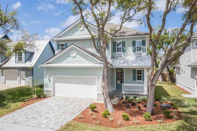 512 Seventeenth St, St Augustine, FL 32084 (MLS #186323) :: Florida Homes Realty & Mortgage