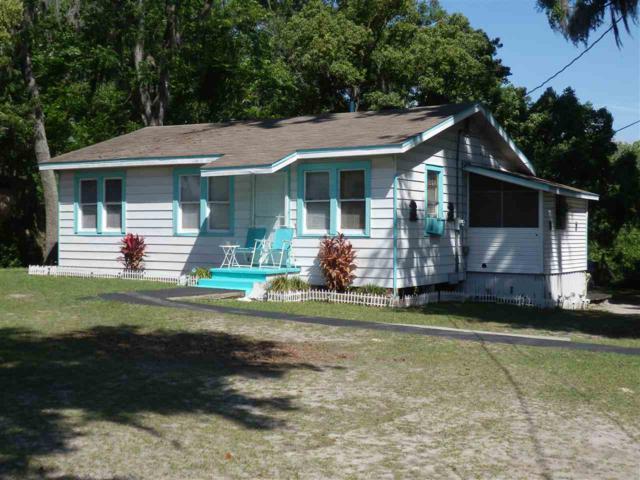 2510 W Main, Palatka, FL 32177 (MLS #186336) :: Memory Hopkins Real Estate