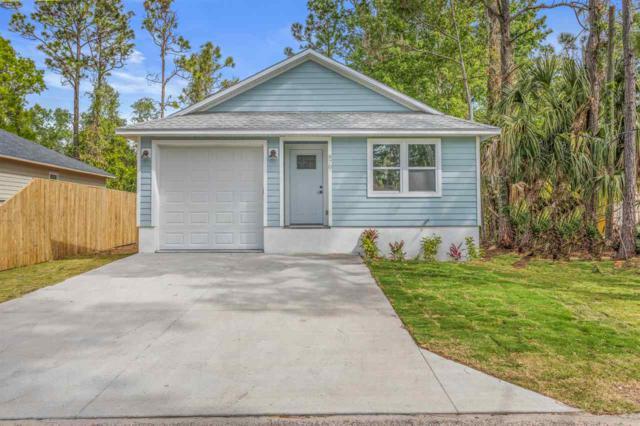 874 Collier Blvd., St Augustine, FL 32084 (MLS #186347) :: Memory Hopkins Real Estate