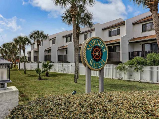 3145 Coastal Hwy #1142, St Augustine, FL 32084 (MLS #186373) :: Noah Bailey Real Estate Group